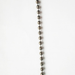 8mm Metal Bead Curtain ZE-Y8-05